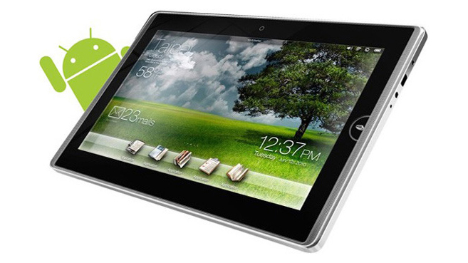 tablet android