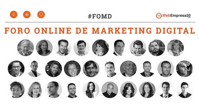 Foro Online Marketing Digital