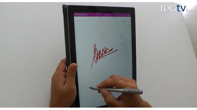 Microsoft Surface Pro 3: an�lisis