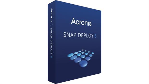 Acronis выпустила True Image 2015 и Snap Deploy 5