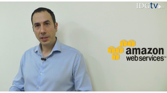 Qu� aporta Amazon Web Services a entornos IoT