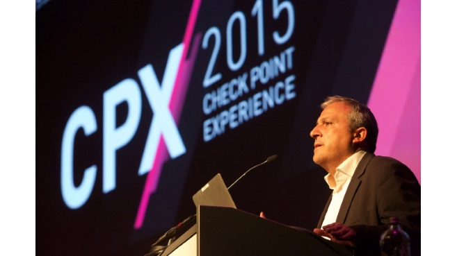 Check Point Keynote 1