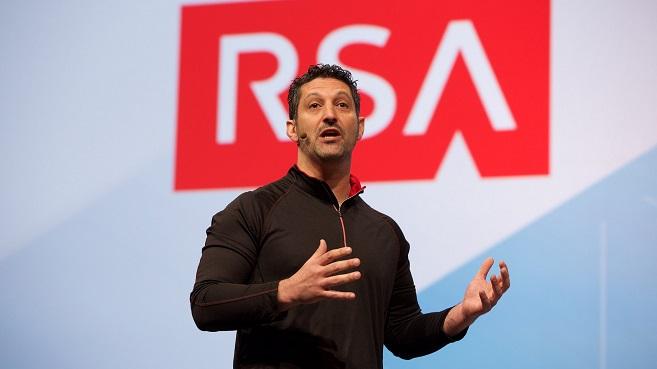 RSA gana impulso con la incorporaci�n de Niloofar Razi Howe como nueva CSO