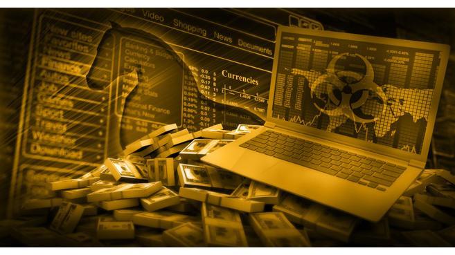 El troyano Dyre emerge como la principal amenaza bancaria