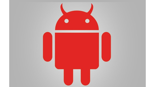 Android seguridad