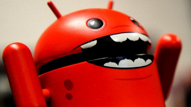 Android malware movil