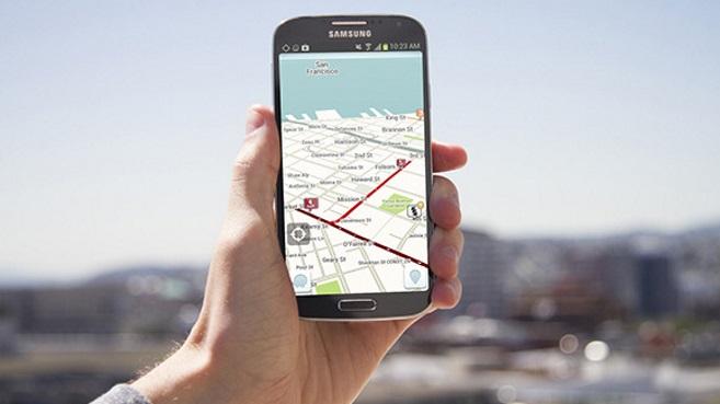 Una vulnerabilidad de Waze permite saber tu ubicaci�n
