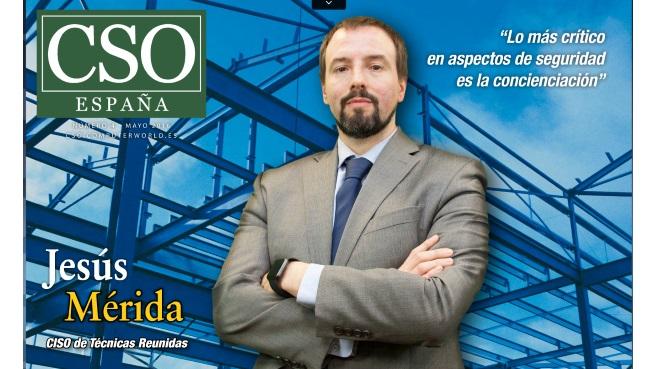 Radiograf�a integral del director de seguridad espa�ol y mucho m�s en CSO digital
