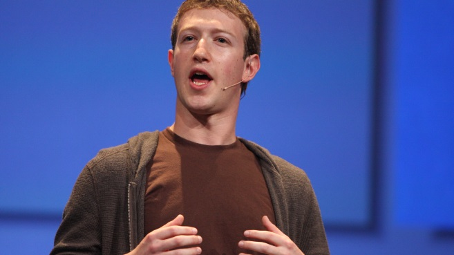 Mark Zuckerberg reconoce errores de Facebook en el tratamiento de la privacidad