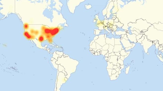 El grupo 'New World Hackers' ataca compa��as de gran influencia gracias al Internet de las Cosas