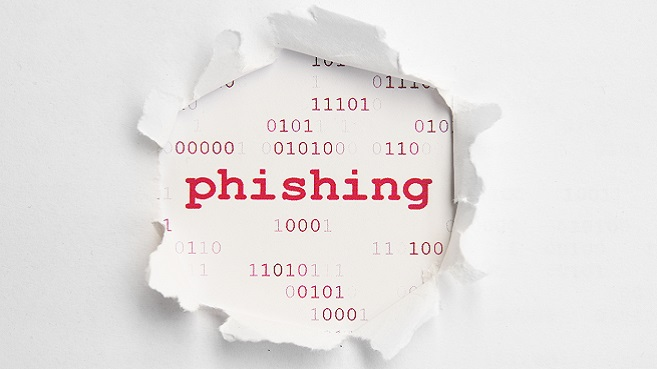 Cinco maneras de detectar un correo electrónico de 'phising'