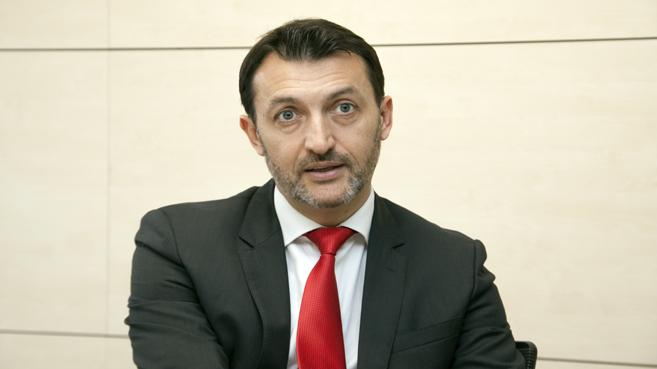 Acacio Martín (Fortinet):