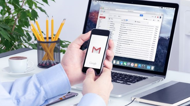 Google G Suite seguridad
