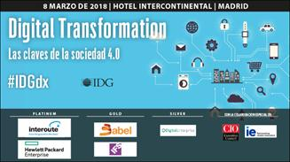 Digital Transformation Fórum