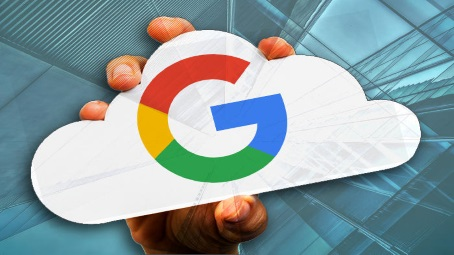 Google Cloud Security