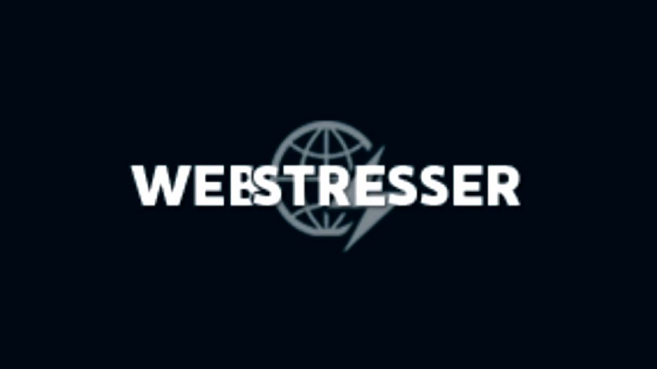 webstresser europol