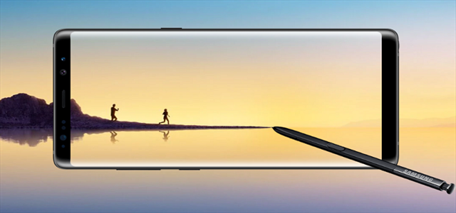 galaxy note8 samsung