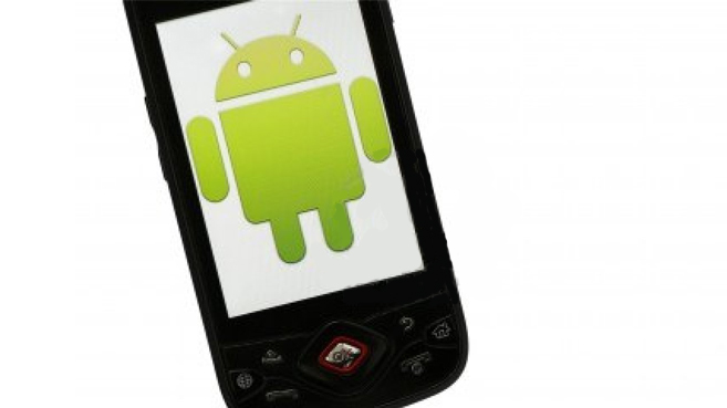 smartphone android movil