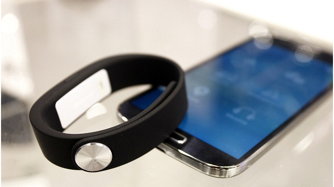 wearables movilidad