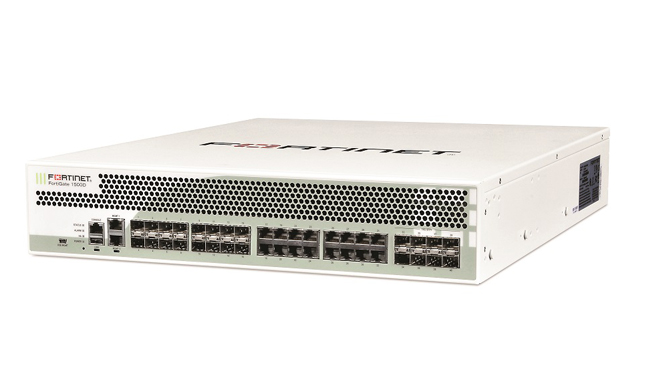 Fortinet FortiGate-1500D
