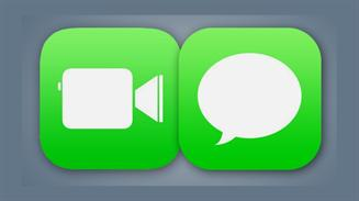 iMessage y iFaceTime