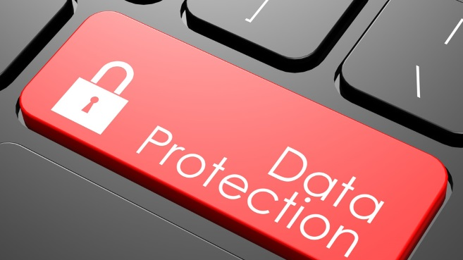 Proteccion de datos UE