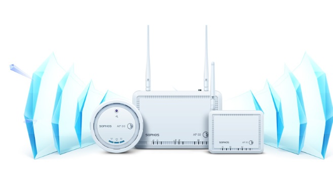 Sophos Astaro Wireless Access Point