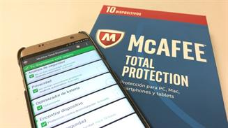 McAfee Total small