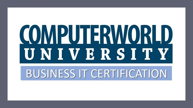 banner Business IT Certification
