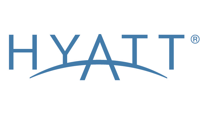 Resultado de imagen para hyatt logo