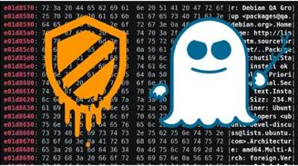 Spectre y Meltdown error chip