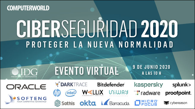 ciberseguridad 2020 virtual