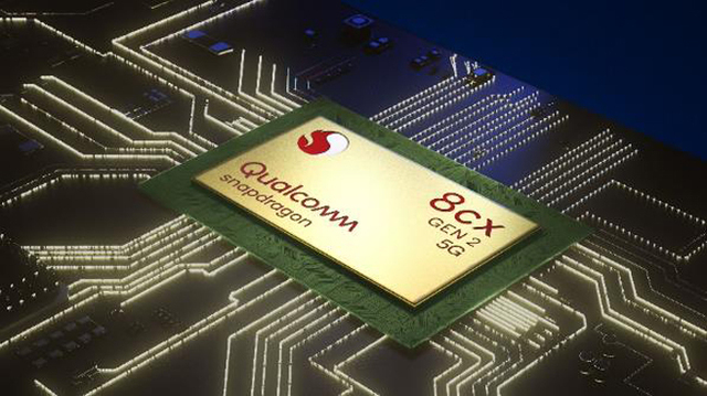 chip, qualcomm snapdragon