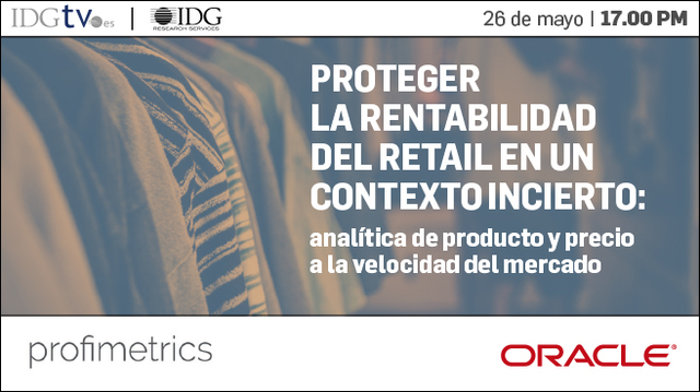 Profimetrics Oracle
